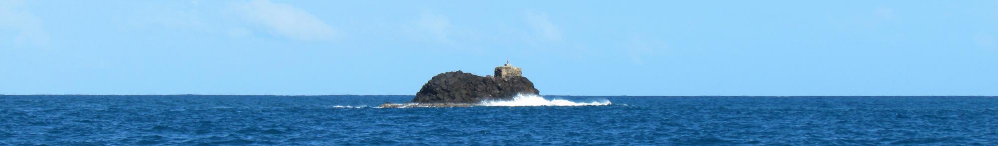 Reif für die Inseln